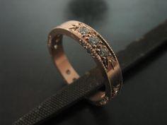 Larissa's Wedding Ring