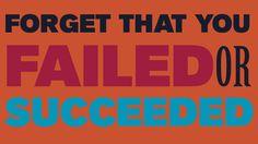 Practice Success and Failure Amnesia