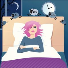 Kyrie Hill Pin Is Menopause Playing Havoc With Your Sleep? This pin relates to chapter 8 because it discusses the symptoms of menopause and how they can cause stress into your daily routine. When You Cant Sleep, How To Get Sleep, Nocturne, Insomnia Help, Causes Of Sleep Apnea, Trouble Sleeping, Sleep Problems, Epsom Salt, Multiple Sclerosis