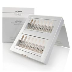 M. Asam VINOLIFT® Ampoule Beauty Treatment For 14 Days 2-pack