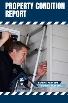 A property condition report is an inspection that provides advice to the property manager or landlord about the current condition of a property. Safety Inspection, Condition Report, The Tenant, Estate Agents, Free Quotes, Investment Property, Property Management, Being A Landlord, Investing