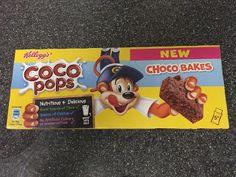 Coco Pops Choco Bakes