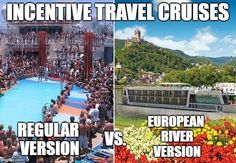 In today's crowded markets, every company wants to stand out and secure top talent in the industry. One of the best ways to show appreciation to your top salespeople and market yourself as an exciting, thriving organization is to plan a group travel or incentive trip. Unique destinations are sure Continue reading The post Hop Aboard This Travel Incentives Trend: European River Cruises appeared first on Incentive Solutions.