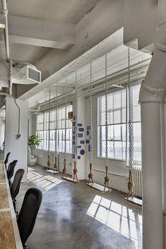 littleBits – New York City Offices
