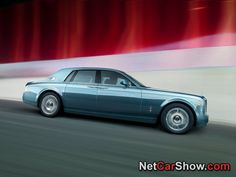 Rolls-Royce 102EX Electric Concept picture # 32 of 80, Side, MY 2011, size: 1024x768