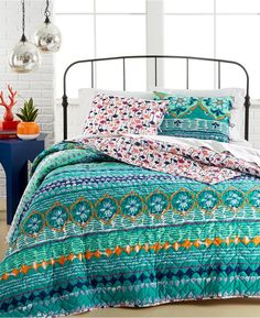 Lotus 3-Piece King Quilt Set - $116.99