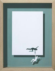 The paper art of Peter Callesen