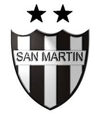 Club San Martín (Monte Comán, Província de Mendoza, Argentina)