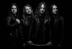 Unswerving, clenched-fist champions of the hard rock cause— have confirmed their new album title, Breakin' Outta Hell, also the title of the first single/video, along with a headline tour of …