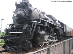 Old Steam Locomotives | Steam Locomotive Fans | The Place For Steam Locomotion!