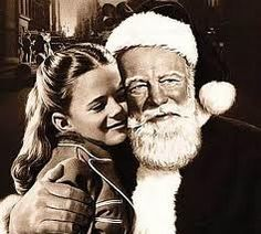Miracle on 34th Street - my favorite!