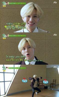 SHINeeのテミンが生徒はもちろん、先生の心まで鷲掴みにした。韓国で14日に放送されたJTBC「学校行ってきます」では、テミンとBrown Eyed Girlsのガインがカメラテストを受けた。この… - 韓流・韓国芸能ニュースはKstyle