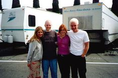Image result for btvs cast behind the scenes