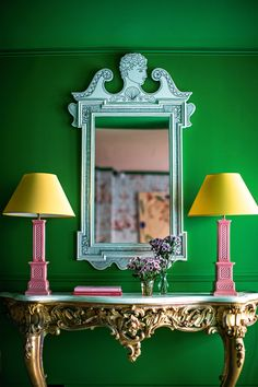 The best new hotels in Europe, as picked by the editors of Condé Nast Traveller for The Hot List 2021 French Wallpaper, Bold Wallpaper, Edward Hall, Geometric Lamp, Yellow Tile, Deco Boheme, Mid Century Lighting, Lodge Style, Kitchen