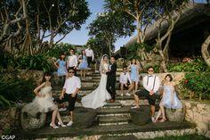 From yesterday wedding of Chen & Lu at Bvlgari Resort Bali.  Photo by @gungarya @gungaryaphotography  www.gungaryaphotography.com wa: +6287761827408