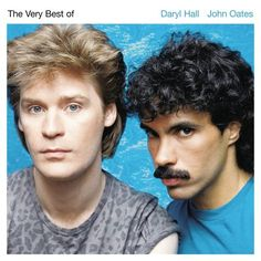 Daryl Hall & John Oates   The Very Best Of