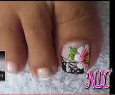 Toe Nail Art, Toe Nails, Coffin Nails, Celebrity Nails, Trendy Nails, Glitter Nails, Creative Art, Iris, Nail Designs