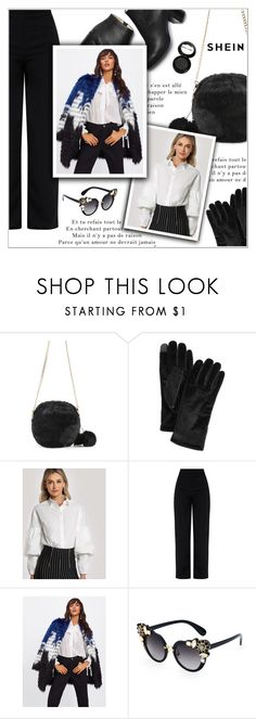 """""""Casual Chic Friday"""" by shambala-379 ❤ liked on Polyvore featuring Cejon and Manic Panic NYC"""