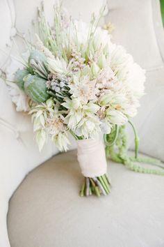 A simple Cape Floral Bouquet!