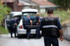 António Ferreira, o militar da GNR do posto de Aguiar da Beira que foi baleado por Pedro João Dias, teve alta do hospital de Viseu este sábado.
