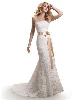 maggie sottero bridal dresses karena royale strapless a line slim corest gown