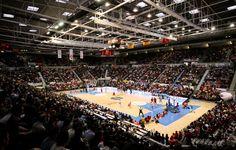 La Supercopa ACB 2012 en las redes sociales
