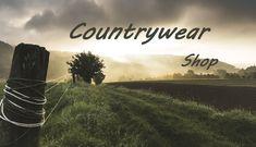 Countrywear Shopista löydät tyylikkäitä maalaishenkisiä vaatteita. Country Roads, Neon Signs, Shopping