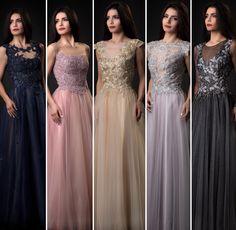 Irina Ross Atelier FallWinter16/17 Bridesmaid Dresses, Prom Dresses, Formal Dresses, Wedding Dresses, Fashion, Atelier, Bride Maid Dresses, Bride Gowns, Wedding Gowns