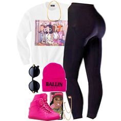 Untitled #965, created by power-beauty on Polyvore