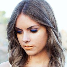 Makeup Hair / Beatnik Peach - MUA & Hairstylist - Cape Town Peach Hair, Beatnik, Cape Town, Hair Makeup, Eyeshadow, Model, Instagram, Style, Swag