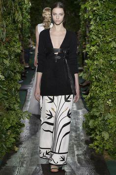 Valentino Haute Couture Fall Winter 2014 Show