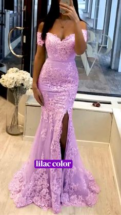 Nigerian Lace Styles Dress, African Lace Styles, Lace Dress Styles, Ankara Styles, African Bridesmaid Dresses, Latest African Fashion Dresses, African Dresses For Women, Pretty Prom Dresses, Formal