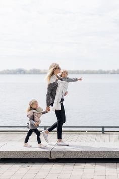 Wildbird ring slings - for mommy and mini | Happy Grey Lucky