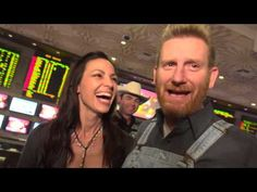 The Joey+Rory Show | Season 2 | Ep. 8 | Farm to Fame | NFR in Vegas - YouTube