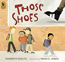 Those Shoes Character Feelings Interactive Read Aloud Lesson Plan - Children's Books - Buch Good Books, My Books, Books To Read, Story Books, Free Books, The Words, Books About Kindness, Cry Like A Baby, Les Sentiments
