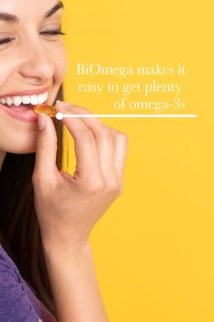 Get your with BiOmega from USANA Your body can't make the you need, you have to ge Usana Vitamins, Vitamins For Energy, Health Vitamins, Vitamin B Komplex, Vitamin C Benefits, Omega 3, Health Ads, Grow Natural Hair Faster, Vitamin C Supplement