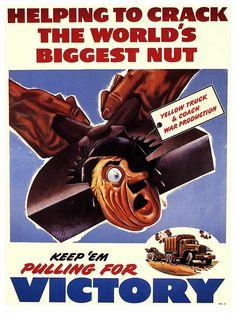 GM's Nutcracker, 1941 | Flickr - Photo Sharing!