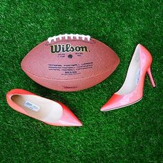 Shoe Crush! Fashion & Food & Football | Content shared via nordstrom Inspiration Gallery