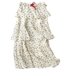 Harajuku Mini for Target® Girls Tiered Maxi Skirt - BC