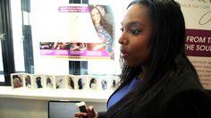 Virgin StartUp Entrepreneur: Violet Jay Hair Extensions and Hair Care Startup Entrepreneur, Her Hair, Hair Extensions, Jay, Hair Care, Weave Hair Extensions, Extensions Hair, Hair Makeup, Extensions