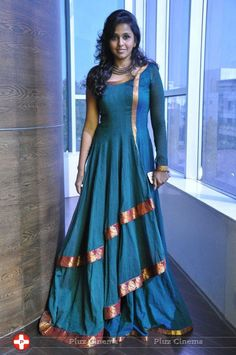 New Designer Indian Traditional Ethnic Long Kurti Top New Bollywood Style Wedding Wear Collection Indian Long Dress, Indian Gowns Dresses, Indian Long Frocks, Evening Dresses, Kurta Designs, Dress Designs, Lehenga Designs, Indian Designer Outfits, Designer Dresses