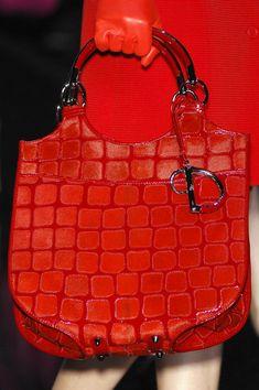 Christian Dior Fall 2008 -