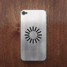 Cover Loading iPhone 4/4S, 19€, jetzt auf Fab.