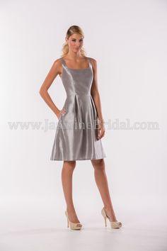 b836eb177338e Jasmine Dresses & Wedding Shoppe Inc. work together to bring you  inexpensive bridesmaid dresses. Find Jasmine bridesmaid dresses your girls  will love.