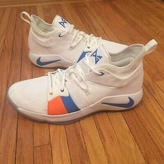 Nike PG 2 Playstation Pack (F&F)