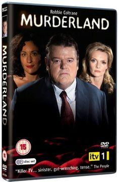 Murderland [DVD] DVD ~ Robbie Coltrane, http://www.amazon.co.uk/dp/B002VEC43Y/ref=cm_sw_r_pi_dp_pncZqb1K34EMK