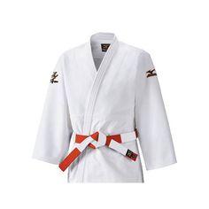 Chaqueta de Judo DanRho Yamanashi