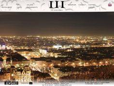Les Trois Dômes    Restaurant gastronomique à Lyon - Lyon 02, Rhône, Rhône-Alpes