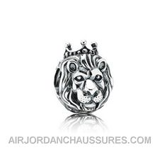 http://www.airjordanchaussures.com/pandora-king-of-the-jungle-charm-top.html PANDORA KING OF THE JUNGLE CHARM TOP Only 11,00€ , Free Shipping!