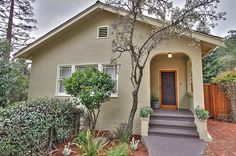 Homes Sold Fairfax by Thomas Henthorne Top Agent Marin 119 Willow